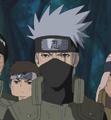 Kakashi durante la Cuarta Guerra Mundial Shinobi