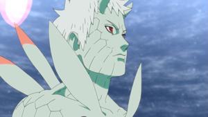 Obito Uchiha (episode)