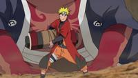 Pergaminho de Invocação de Clones da Sombra (Naruto)