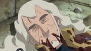 Shinnō aparentemente muere