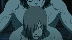 Sombra Distante Extraña Transmisión Anime