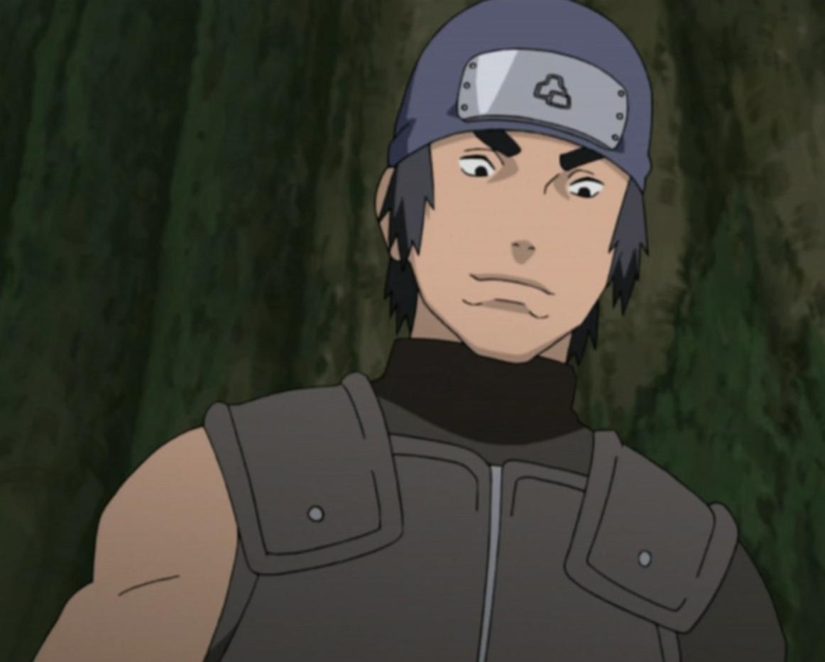Sumashi   Naruto Wiki   Fandom
