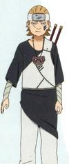 Yurui's Appearance