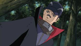 Dokonjō Ninden Antagonist