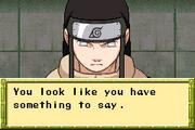 Neji en Naruto Ninja Council 2