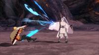 Técnica de Evacuação do Rinnegan (Momoshiki - Game)