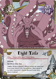 Eight Tails WoW