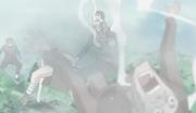 Elemento Quemar Asesinato Extremadamente Humeante Anime 2