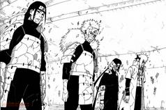 Hokage Reincarnated Manga - animeipics