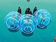 Jutsu Prisión de Agua Anime