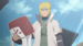 Minato becomes hokage