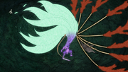 Obito perde seu poder (Anime)