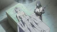 Orochimaru's experimentation