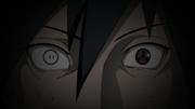 Sello de Transcripción Izanagi Anime