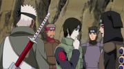 División de Ataque Sorpresa Anime