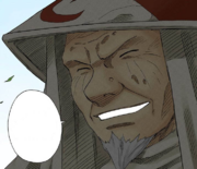 Hiruzen sorrido (Mangá Colorido)