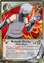 Kakashi Hatake ANBU ST