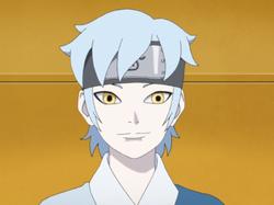 Mitsuki profilo