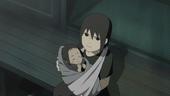 Bebek Sasuke ve Itachi