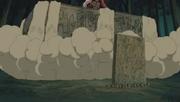 Elemento Tierra Barrera Explosiva 2