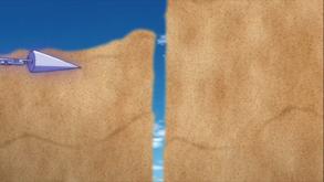 Escudo de Areia