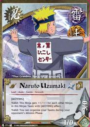 Naruto BP