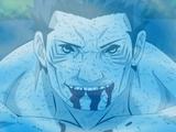 Naruto Shippūden - Episódio 251: O Homem Chamado Kisame