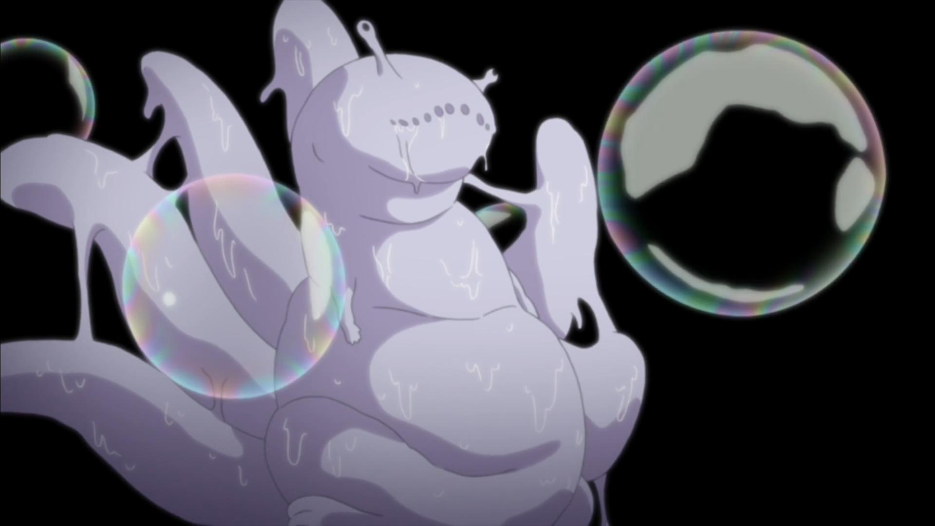 Saiken | Naruto Wiki | Fandom