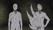 Zetsu Branco & Guruguru