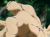 Naruto - Episódio 74: Uma Verdade Surpreendente! A Identidade do Gaara Aparece!