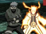 Naruto: Shippuden Episodio 362