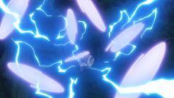Lightning Rat Tremor