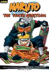 Naruto Libros de Capítulos La Décima Pregunta