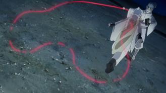 Urashiki's Rod