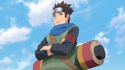 Konohamaru boruto episodio 4