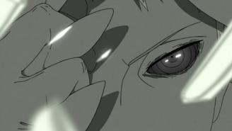Obito becomes Jinchuriki