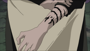 Sello de Invocación de Orochimaru
