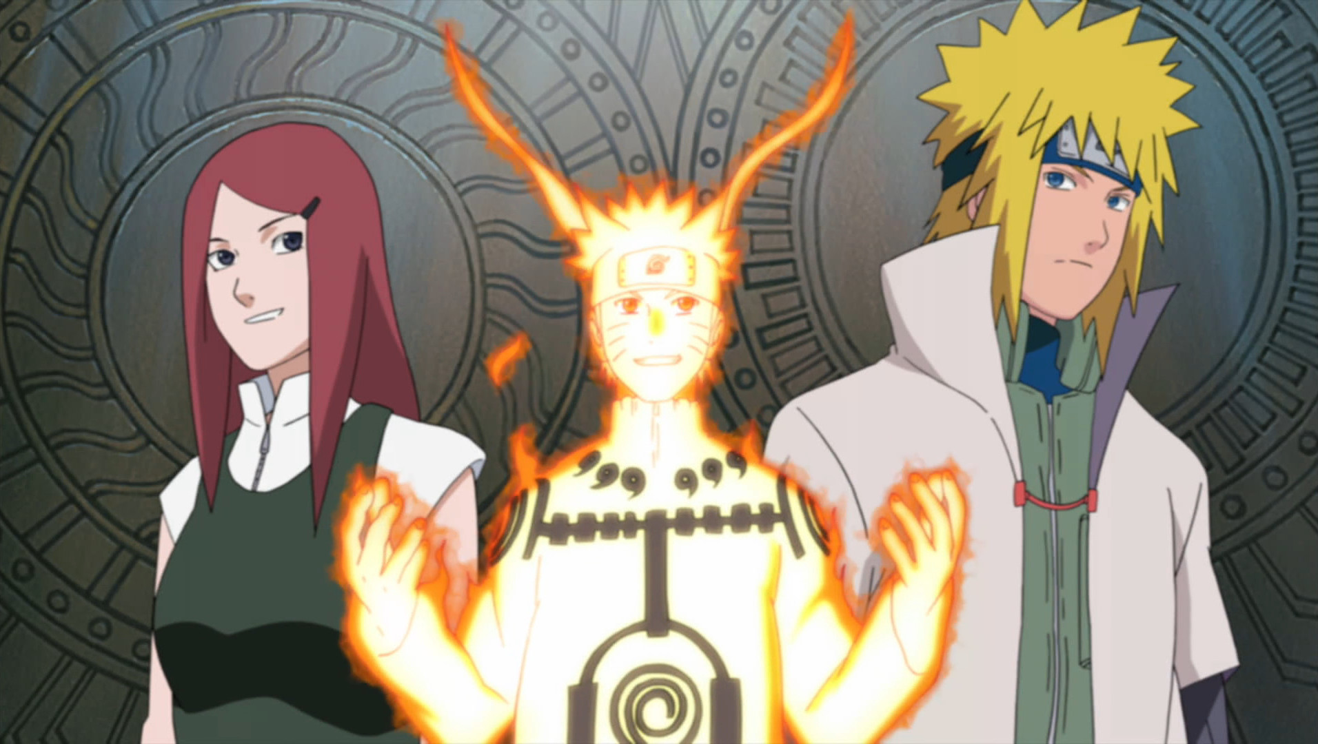 Two Suns!! (episode) | Narutopedia | FANDOM powered by Wikia