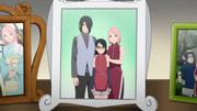A Nova Família Uchiha (Anime)