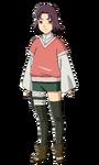 Ahiru Ikegawa (Render)