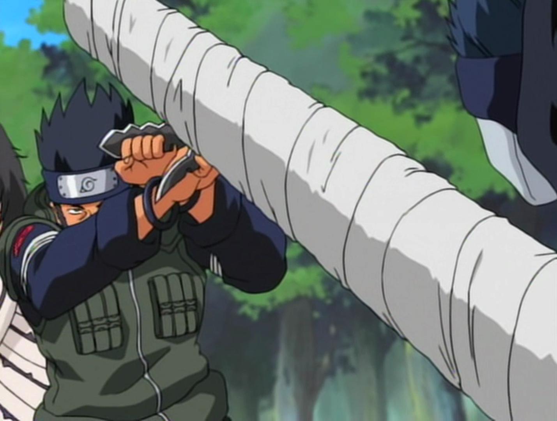 Sarutobi Asuma - NARUTO - Image #181690 - Zerochan Anime Image Board