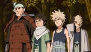 Famille de Hashirama