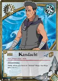 Kandachi SL