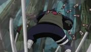 Kuchiyose no Jutsu Buki (Tekuno Kanden - Anime)