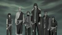Loyal Guardian Ninja