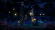 Naruto confiesa su amor a Hinata