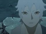 Arco de la Desaparición de Mitsuki