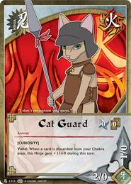 Gato Guardian SL
