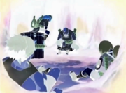 Neji encontra o Quarteto do Som