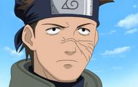 Raidō Namiashi Anime